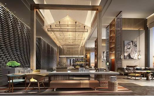 《亚博》亚太首家希尔顿Canopy酒店登陆成都领地中心,开启蓉城鲜活之旅